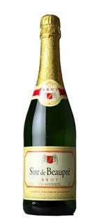Sire de Beaupre Brut 750ml - Case of 12